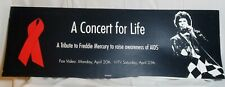 A Concert For Life A Tribute To Freddie Mercury