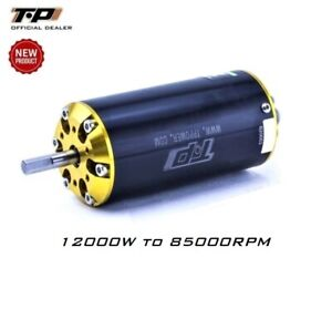 TP Power TP5670-CM 12000W @ 85000RPM Brushless Motor for RC Car