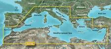 Bluechart G2 HD HEU718L Mediterraneo tutto 2017 mappa nautica x tutti gps garmin