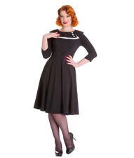 Work Retro Dresses for Women