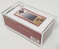 Game Boy Micro Mario 20th anniversary Famicom Edition. Nuevo.