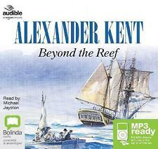 Beyond The Reef by Alexander Kent (CD-Extra, 2017)