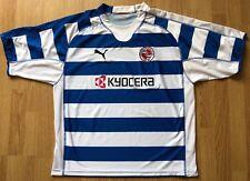 Reading 2006/08,Home,Puma,Large  Football Shirt..Good Condition..