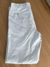 Lange L34 Herrenhosen im Chino-Stil aus Baumwolle