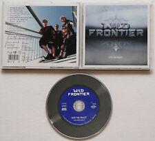 Wild Frontier-Bite the Bullet