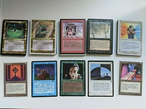 MTG Magic - 90+ Legacy Cards - The Dark, Chronicles, Legends, Antiquities
