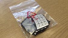 10x New Genuine Original Samsung U700 Mobile Phone Keyboard Keypad Buttons