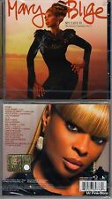 MARY J. BLIGE - My Life II the journey continues act1 CD (2011) Nuovo Sealed New