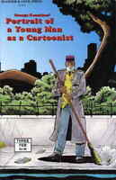 Portrait of a Young Man as a Cartoonist #3 VF/NM; Hammer & Anvil | save on shipp