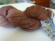 COTTON CLASSIC BY STACY CHARLES 1005 MERCERISED COTTON 108 YDS   BROWN 3248