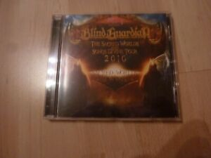 Blind Guardian Sacred World Live in Wacken 2007