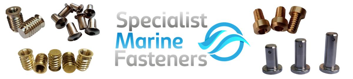 Specialist Marine Fasteners