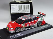 Minichamps 400081718 Audi A4 DTM 2008 Mike Rockenfeller in 1:43 in OVP