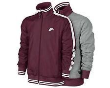NUOVI Pantaloncini Uomo Nike GF Reversibile Giacca Taglia L Rrp £ 90 576887 676