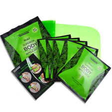 5 it REALLY works Body Wraps SUPERIOR Ultimate Applicators Tone Tighten Firm