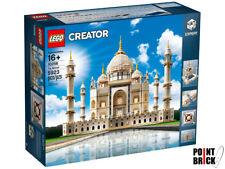 LEGO 10256 CREATOR EXPERT Taj Mahal - COLLEZIONISTI