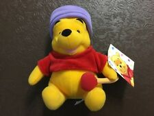 Winnie the Pooh Kitchen soft toy - Part of a collection. Brand new with tags