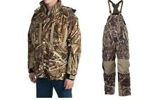 Browning Dirty Bird 4-in-1 Parka/Bib Bundle Waterproof Insulated Max5 Camo/Hunt