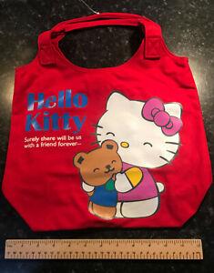 Hello Kitty - Metal Handbag bag, CUTE, new with tags, handbag,