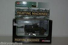 CORGI CS90034 M3 HALF TRACK TOUR OF DUTY VIETNAM MINT BOXED RARE SELTEN RARO