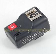 PT-04 GY RX Wireless Flash Trigger Receiver for CANON NIKON PENTAX Sunpak Sigma