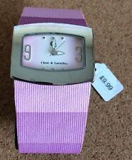 Chete & Laroche Quartz Wristwatch