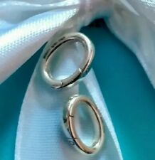 Wholesale 10Pcs Tibetan Silver Clasp Charms Pendants Jewelry 19x16MM B62
