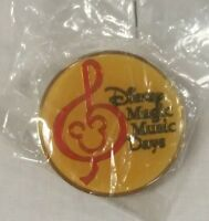 Disney Magic Music Day's Pin