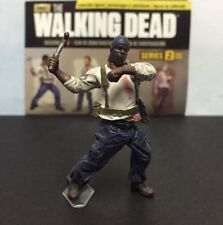 McFarlane The Walking Dead Building Sets Figure Series 2 #10 Tyreese