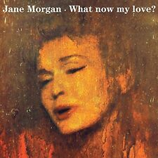 Jane Morgan - What Now My Love? [New CD] UK - Import