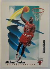 1991-92  MICHAEL JORDAN - Skybox Card # 39 - Chicago Bulls GOAT HOF Legend