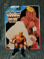 Vintage Wwf hasbro psycho sid justice And Backer wwe