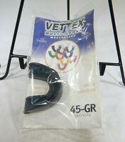 Mouthguard Multi-Sport Graphite Model 45 Vettex Made in USA T3