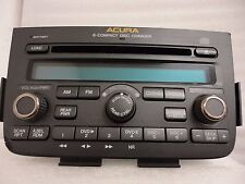 ACURA MDX Radio DVD AUX 6 Disc CD Changer Player AM FM OEM 1XF9 05 06 w/ code