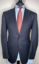 Turnbull & Asser Luxury Shirt Stripped Tailored Fit English Tailored 15.5 (39 Cm