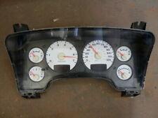 03 Dodge Ram Instrument Cluster Speedometer  OEM 56000953AI