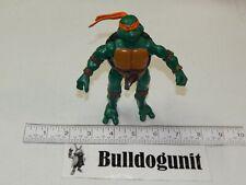 Shell Kickers Mike Figure Only Teenage Mutant Ninja Turtles 2006 Michelangelo