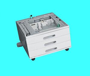 Lexmark  3 x 520 Blatt Fach/Unterwagen für:  C950, X950, X952, X954,  22Z0013