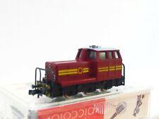 Remplacement-essieu avec engrenage par exemple pour Fleischmann locomotive BR 218 piste N-NEUF