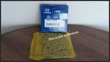2432125000  OEM GENUINE ENGINE TIMING CHAIN Fits Kia Forte  Forte Koup [09~2013]