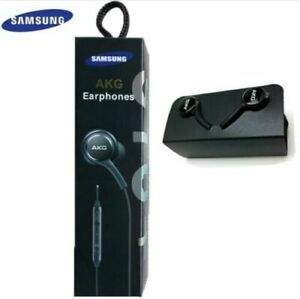 Original Samsung Galaxy S10+ AKG Headset Headphone Earpiece For S10 S9 S8+ A80
