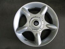 MINI Alufelge 5 Star 83 6,5x16 ET:48 R50 R52 R53 Cooper Cooper S One 36111512348