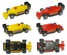 2007 Micro Scalextric INDY F1 REPSOL SHELL SLOT CAR pr