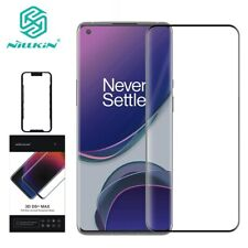 Nillkin 3D 9H Tempered Glass Film For OnePlus 9 Pro Round Edge Screen Protector
