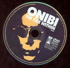 Onibi The Fire Within DVD Movie Yakuza Mafia Hitman NO CASE