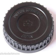 Nikon F Mount Rear Lens Cap - Nippon Kogaku Japan - USED Z005