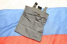 Russian army spetsnaz SSO SPOSN tactical roll up dump pouch molle