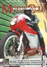 Matchless G12CSR MV Agusta 125 Sport BSA G14 Dominator 88 NSU-D Quick Ariel VB