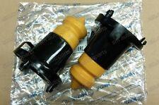 2X Rear Axle Suspension Rebound Rubber Buffer Shock Absorber For Fiat Punto MK2