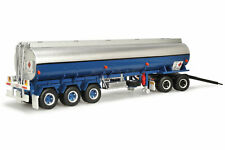 1/64 HIGHWAY REPLICA FUEL TANKER DOLLY